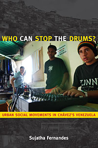Who Can Stop the Drums?