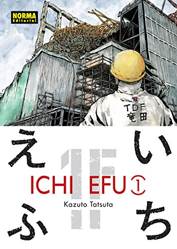 Ichi Efu #1