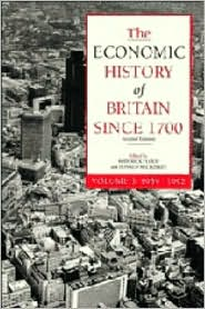 The Economic History of Britain since 1700