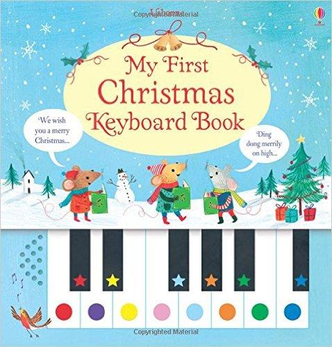 My First Christmas K...