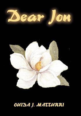 Dear Jon