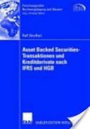 Asset Backed Securities-Transaktionen und Kreditderivate nach IFRS und HGB