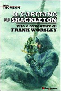 Il capitano di Shackleton
