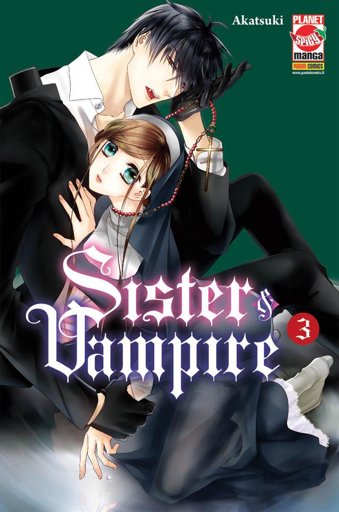 Sister & Vampire vol. 3