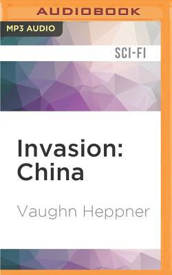 Invasion - China
