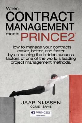 When Contract Management Meets PRINCE2