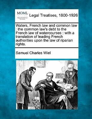 Waters, French Law and Common Law