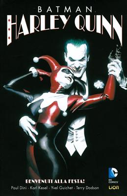 Harley Quinn vol. 1