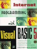 Internet Programming With Visual Basic 5