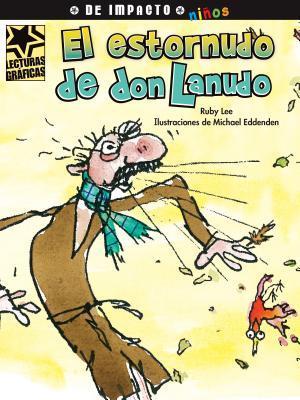 El estornudo de don Lanudo