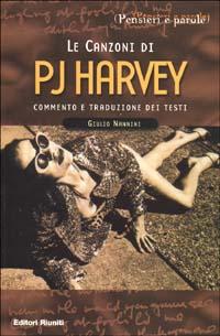 Le canzoni di PJ Har...