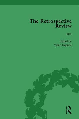 The Retrospective Review Vol 6