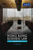 An Introduction to Hong Kong Business Law