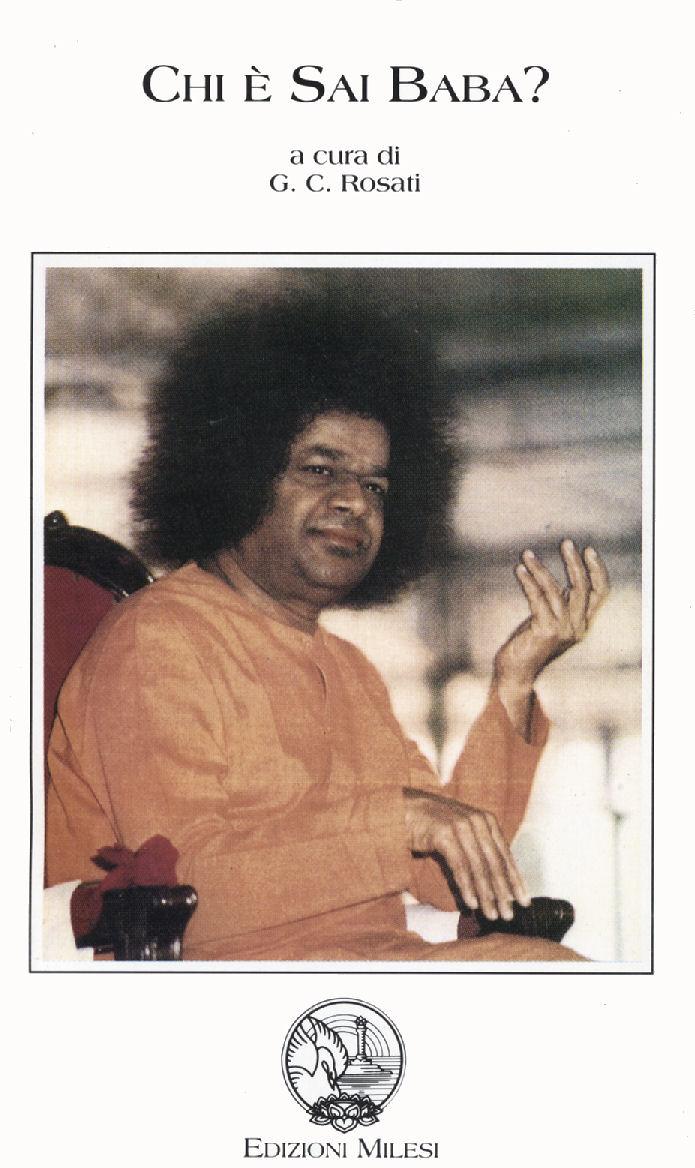 Chi è Sai Baba?