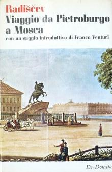 Viaggio da Pietrobur...