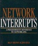 Network Interrupts