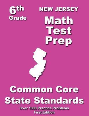New Jersey 6th Grade Math Test Prep