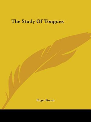 The Study of Tongues