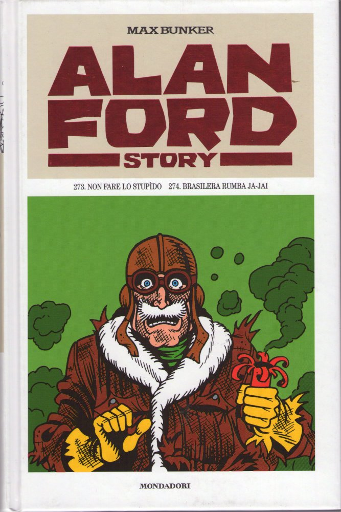 Alan Ford Story n.137