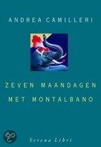 Zeven maandagen met Montalbano
