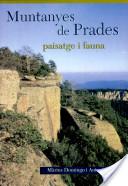 Muntanyes de Prades