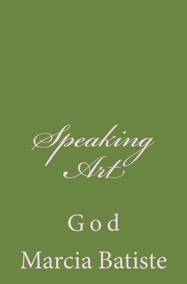 Speaking Art