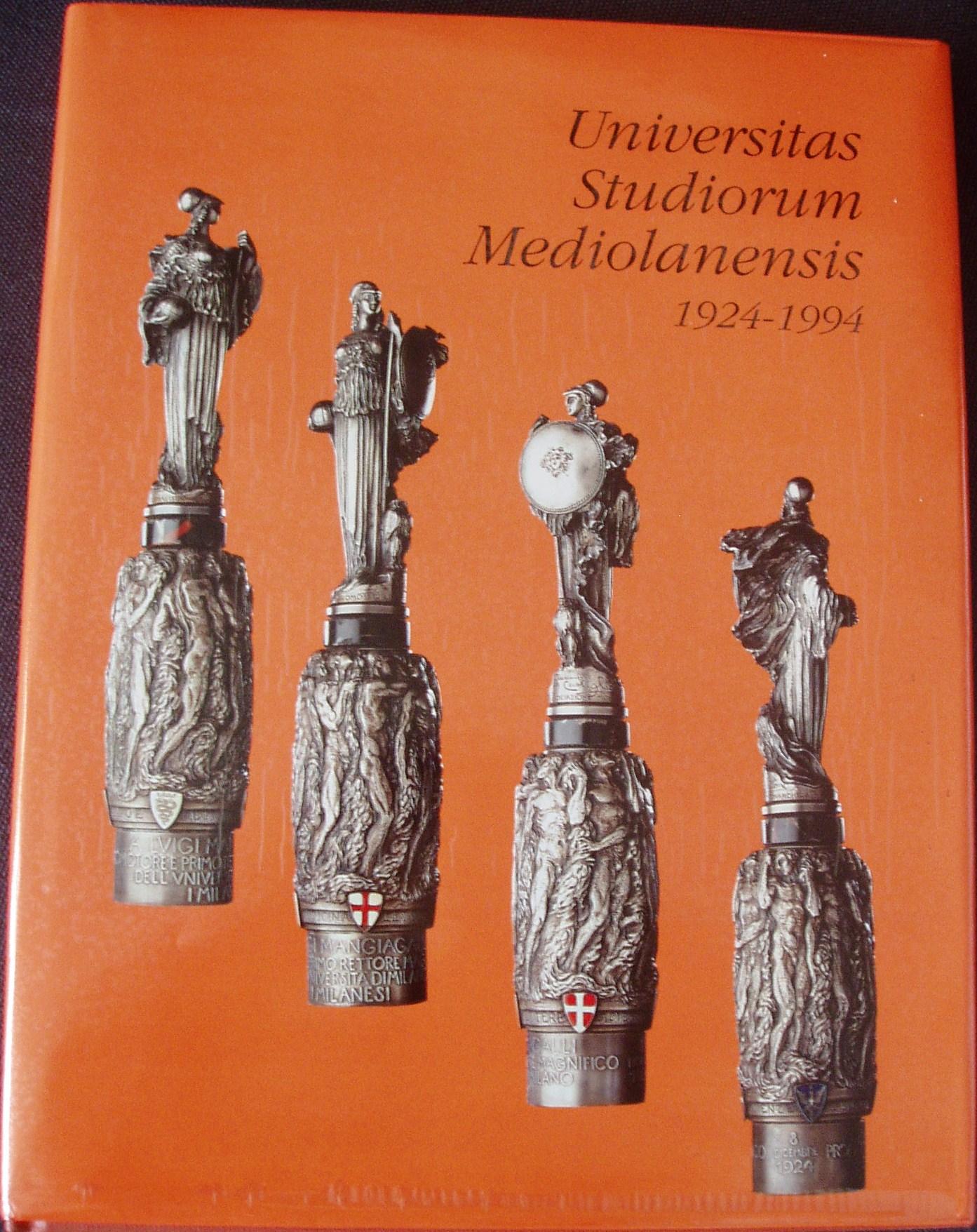 Universitas Studiorum Mediolanensis