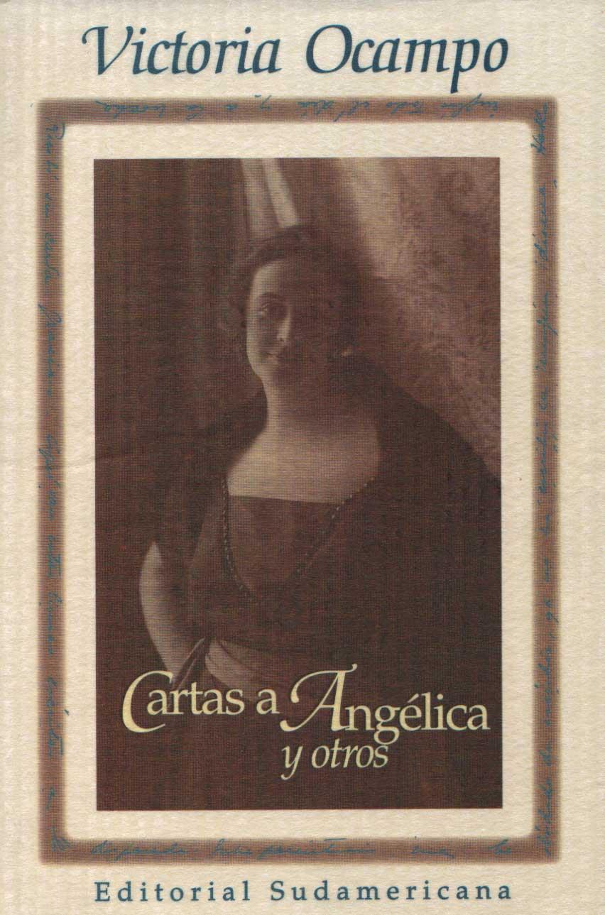 Cartas A Angelica y Otros