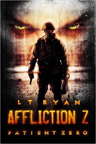 Affliction Z: Patien...