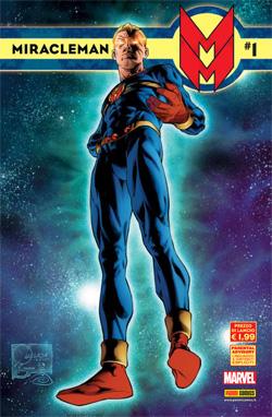 Miracleman #1