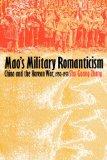 Mao's military romanticism