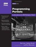 Programming Portlets