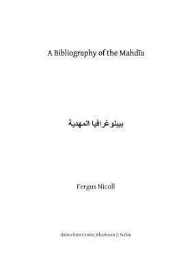 A Bibliography of the Mahdia