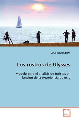 Los Rostros De Ulysses