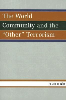 """The World Community and the """"Other"""" Terrorism"""