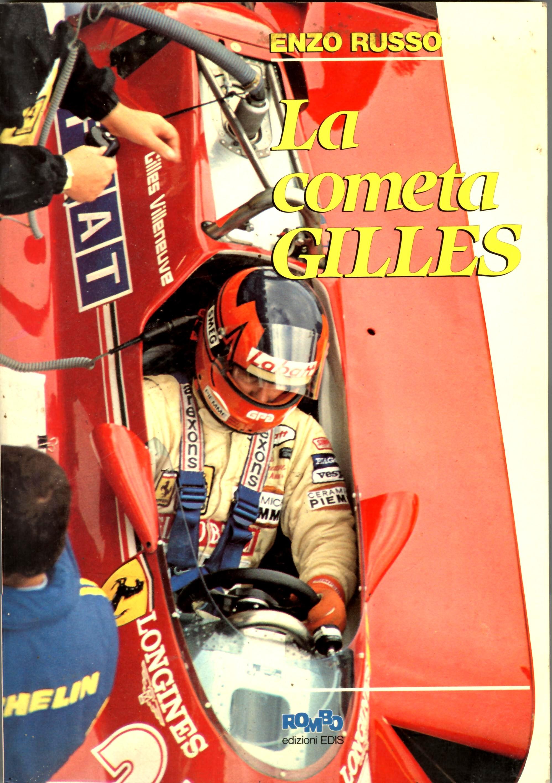 La cometa Gilles