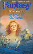 La saga di Gloriana
