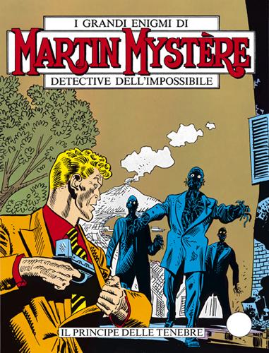 Martin Mystère n. 44