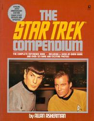 The Star Trek Compen...