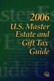 U.S. Master Estate and Gift Tax Guide