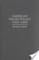 American Trade Policy