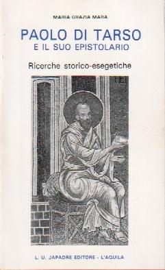 Paolo di Tarso e il suo epistolario