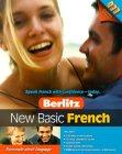 Berlitz New Basic French