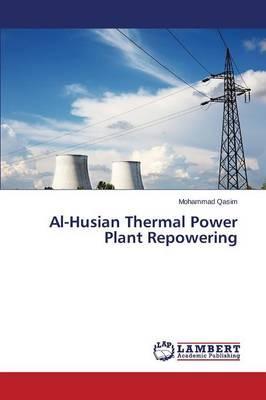 Al-Husian Thermal Power Plant Repowering