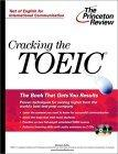 Cracking the TOEIC w...