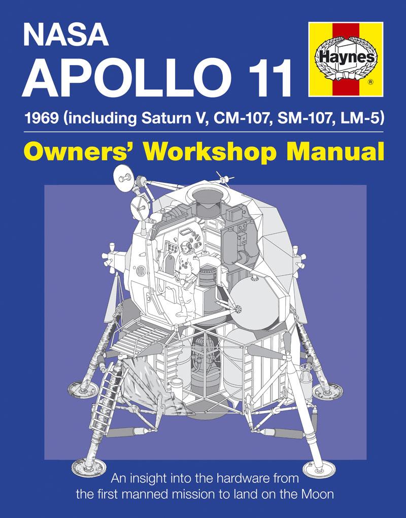 NASA Apollo 11 Owners' Workshop Manual