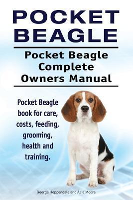 Pocket Beagle. Pocke...