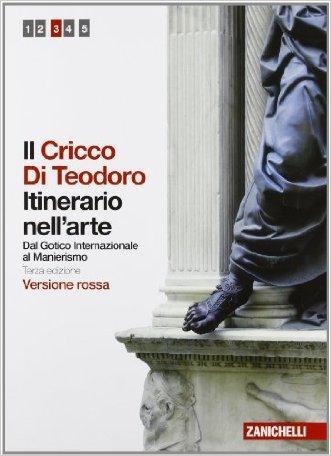 Il Cricco di Teodoro...
