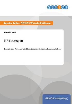 HR-Strategien