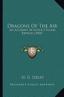 Dragons of the Air D...